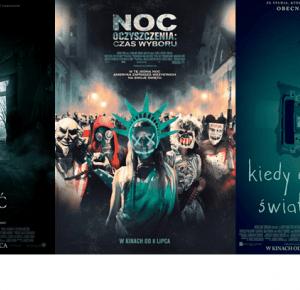 micziigoals: Wakacyjny przegląd horrorów.