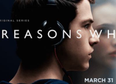 13 REASONS WHY | OPINIA