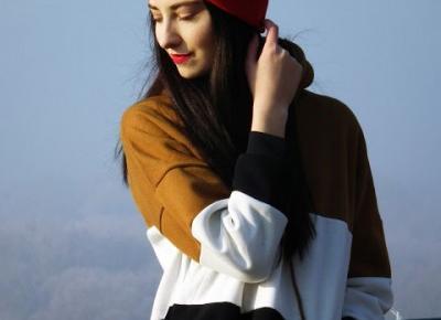 Daria Mikołajewska: cold days | shein ootd