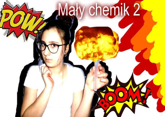 Milaa: Mały chemik 2