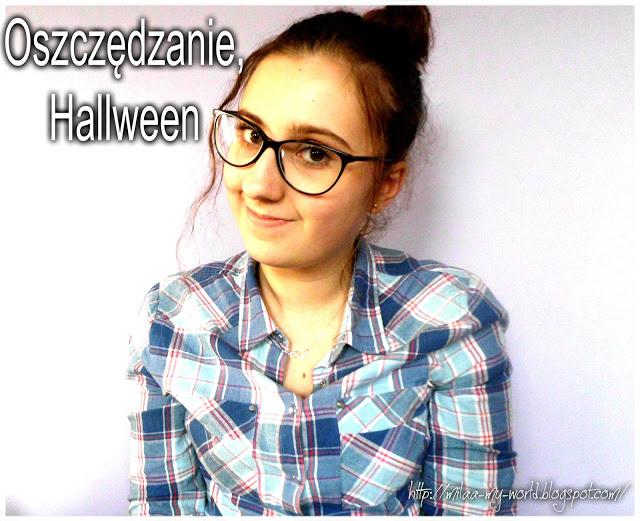 Milaa: Halloween/Dzień Oszczędzania