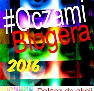 Milaa: Spełniaj postanowienia - Akcja #Oczami Blogera 2016