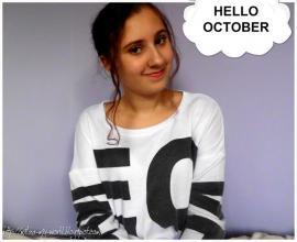 Milaa: Hello October