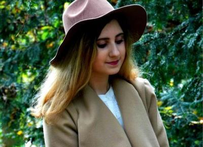 Milena Hetman Blog: STYL COUNTRY | BRĄZY, BIEL I ZAMSZ