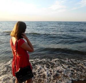 Milaa: Łukęcin - czyli 3 dni nad morzem