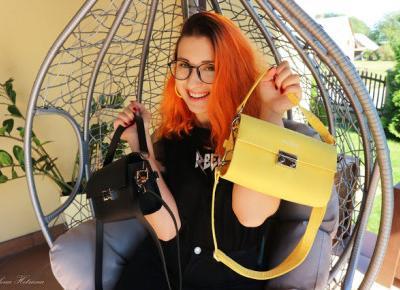 Milena Hetman Blog: #7 Przegląd okazji | BIGORDI