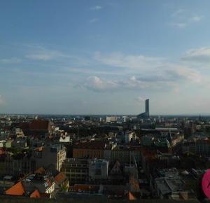 Milaa: Przystanek - Wrocław
