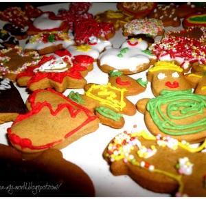 Milaa: Przygotowania, prezenty - Święta Bożego Narodzenia