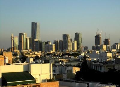 Milena Hetman Blog: LISTOPADOWA PODRÓŻ DO IZRAELA | TEL-AVIV | JEROZOLIMA
