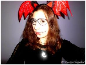 Milaa: Halloween