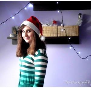 Milaa: Hello December życzenia świąteczne