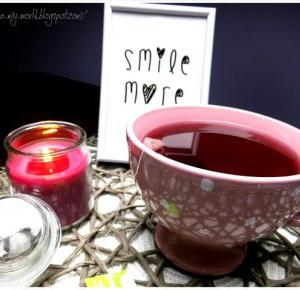 Milaa: Czas na herbatę