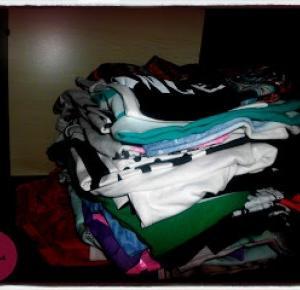 Milaa: Wczorajsze zakupy