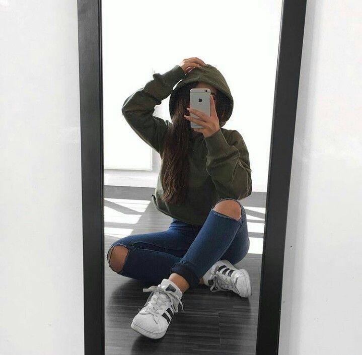 Lustro selfie randki online