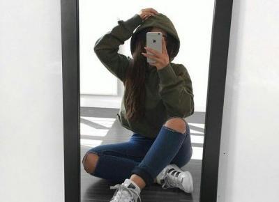 Jak robić profesjonalne selfie w lustrze?