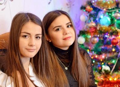 Milion i Oliwka: Prawdziwa magia świąt