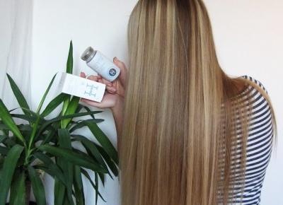 Harivity - włosy pełne witamin. Moje podsumowanie kuracji | Emilia Miller