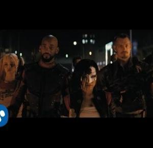 Legion Samobójców || Sucide Squad