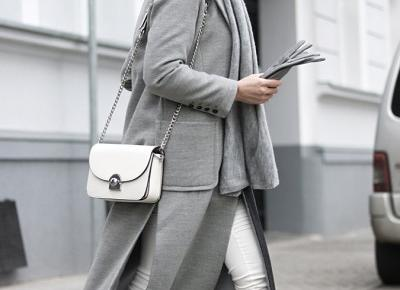 Coat Woman (Minimalissmo. Blog modowy)