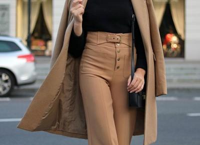Ramoneska czy płaszcz?