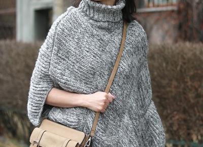 Zamiast swetra (Minimalissmo)