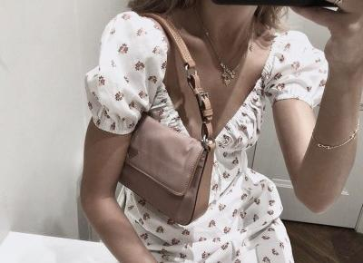 STYLIZACJE NA LATO | Sukienki