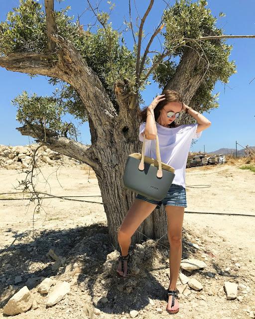 Grecka sesja z Ju'sto | Greek photoshoot with Ju'sto - minimedge