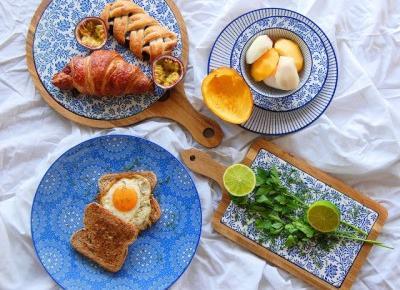 Najpiękniejsze śniadanie na świecie | Most beautiful breakfast in the world - minimedge
