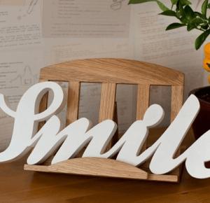 Uśmiech za uśmiech
