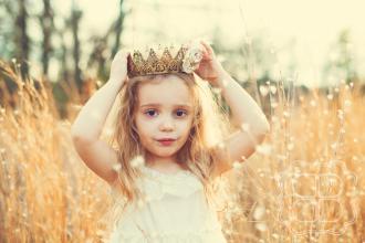 Każda z nas jest królewną ♛