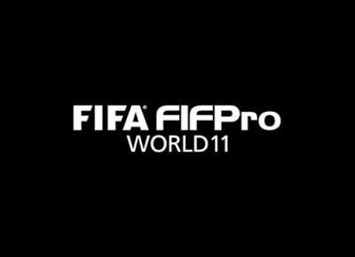 JEDENASTKA ROKU FIFA - NOMINOWANI