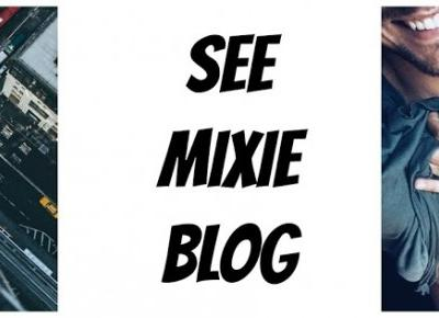 See Mixie blog: INTERVIEW