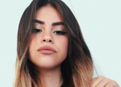 Sofia Solares - kopia Seleny Gomez?