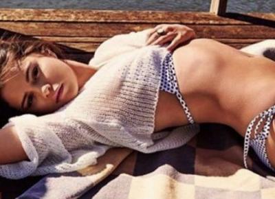Selena Gomez - jaki ma sposób na idealną sylwetkę?