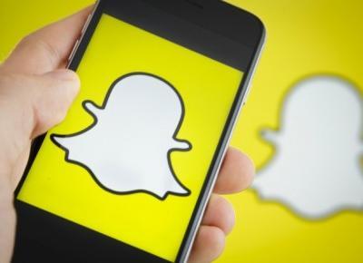 Nowe funkcje na Snapchacie! Czy to zmiany na lepsze?
