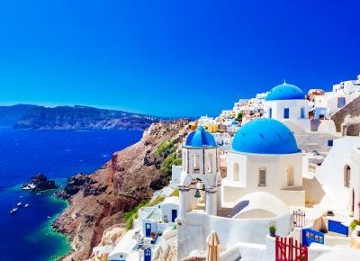 Najbardziej instagramowe miejsca na wakacje. Wybierasz się tam?