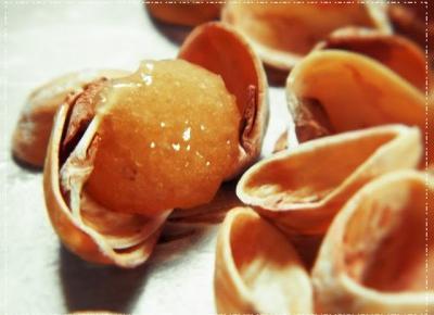 Cane Sugar & Sea Salt [Organic Shop] | Praktycznie kosmetycznie.