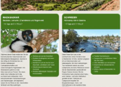 Intakt-Reisen - wycieczki objazdowe do Nowej Zelandii i Australii