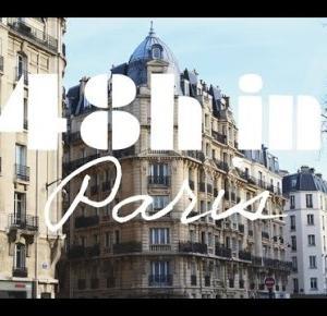 48h in Paris // mocapu