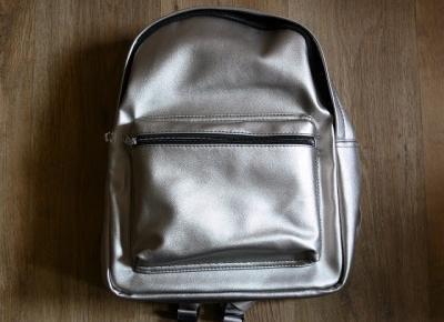 Moda na każdy dzień!: Kolekcja plecaków