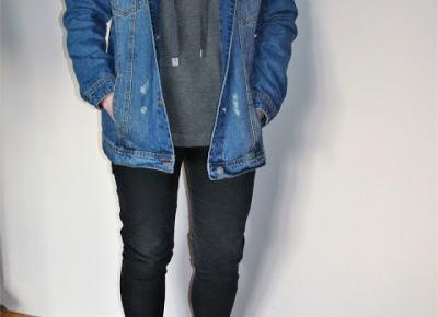 Moda na każdy dzień!: Stylizacja 123