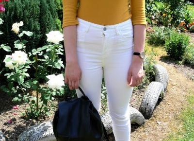 Moda na każdy dzień!: Stylizacja 136