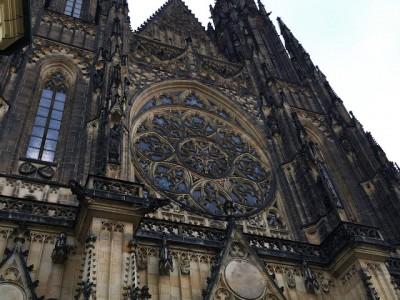 Moda na każdy dzień!: Fotorelacja z Jarmarku - Praga