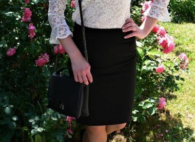 Moda na każdy dzień!: Stylizacja 135