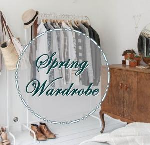 Wiosenne wietrzenie szafy - 5 kluczowych zasad
