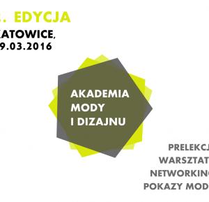 Akademia Mody i Dizajnu 19.03.2016 - Moda na strychu