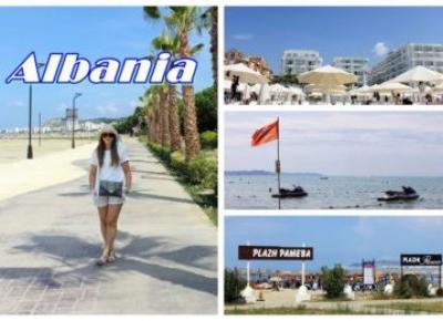 Albania - kolejny wakacyjny kierunek - Moda na strychu