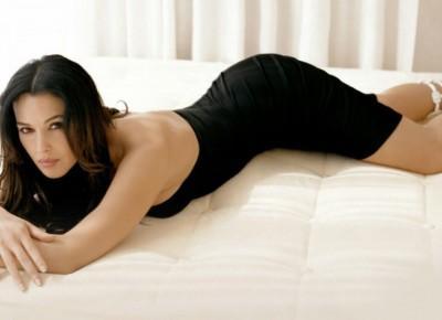 Wspaniała włoska modelka Monica Bellucci - Modne Newsy