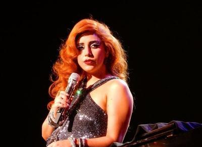 Lady Gaga — ikona naszych czasów - Modny Blog
