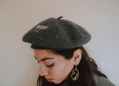 Dlaczego beret jest uznawany za kicz modowy? - Modny Blog